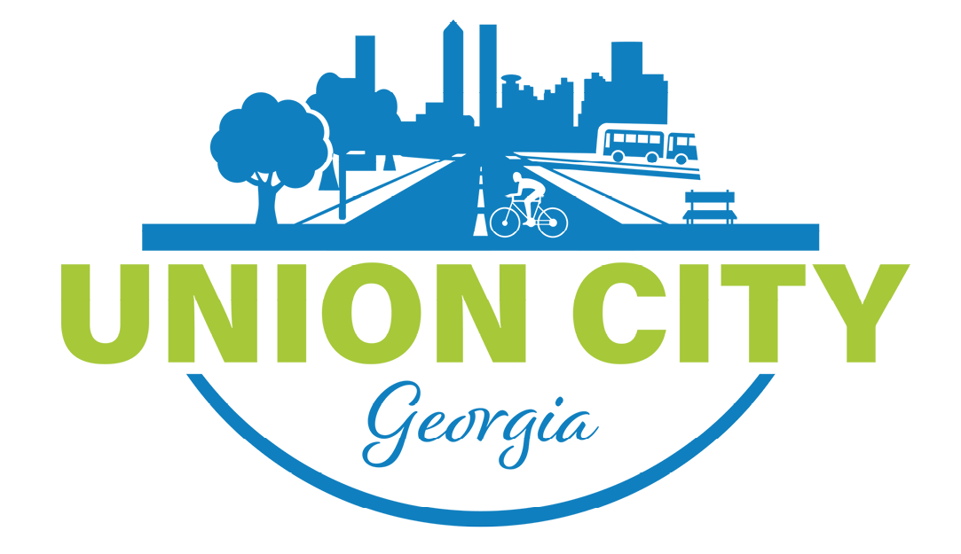 Union City GA logo
