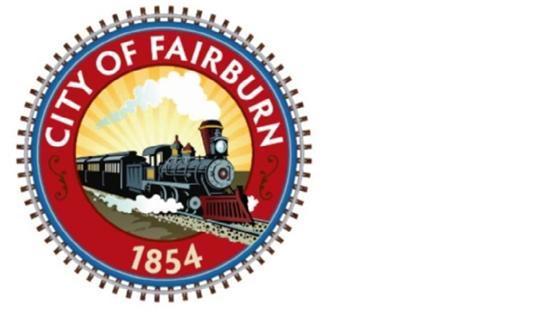 City of Fairburn logo