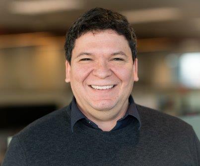 Freddy Cardozo - Chief Supply & Risk Officer