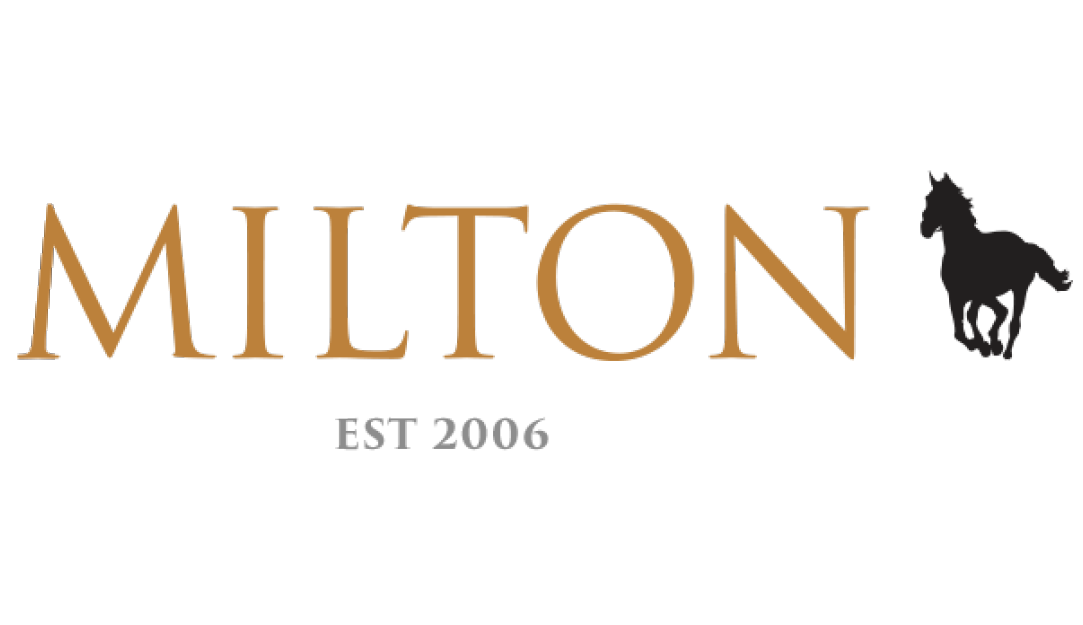 City of Millton logo