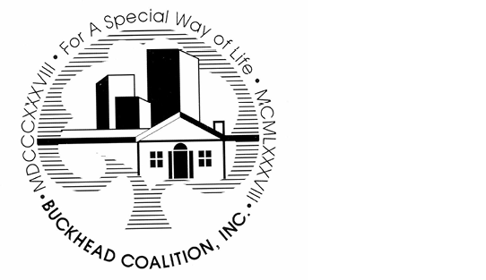 Buckhead Coalition Inc logo