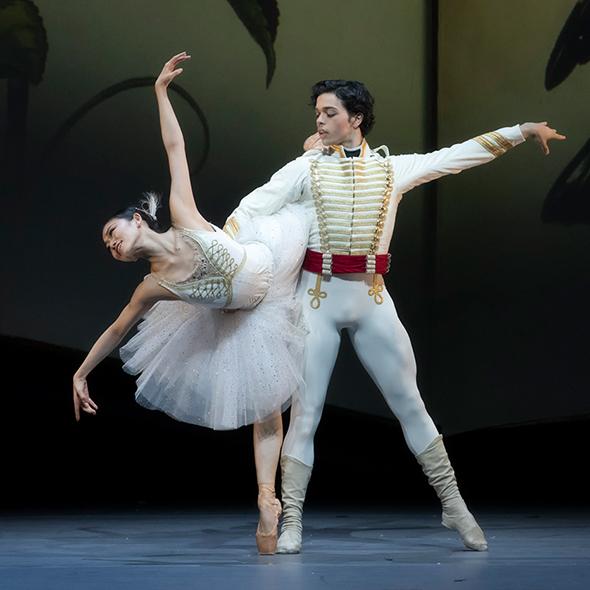 Gas South Atlanta Ballet Offer